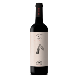 Light My Fire, Bobal, DOC Valencia , Wines and Roses Bodega, Espagne , AOC 2018