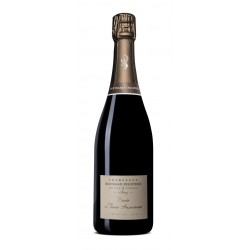 Champagne Bertand Delespierre 100% pinot Noir