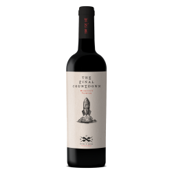 The final countdown, Monastrel Premium, DOC Valencia , Wines and Roses Bodega, Espagne , AOC 2018