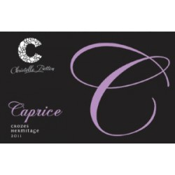 "Domaine Betton, ""Caprices"", Crozes Hermitage, AOP 2018"